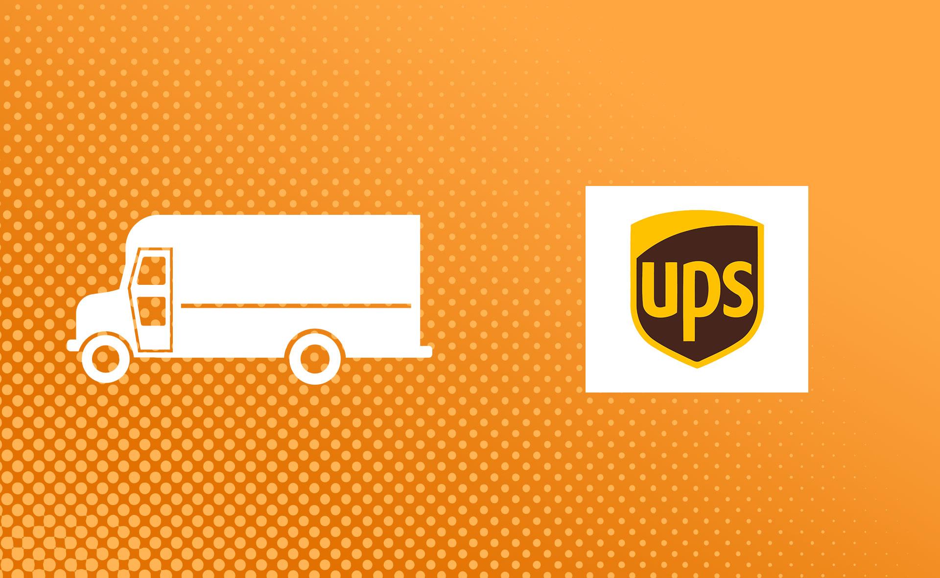 UPS Poland