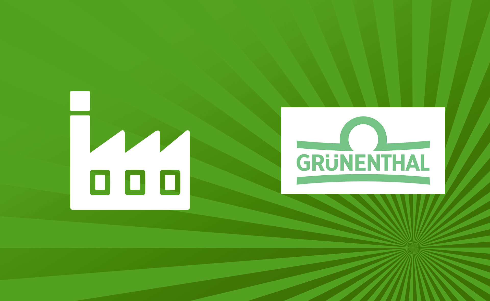 Grünenthal Group