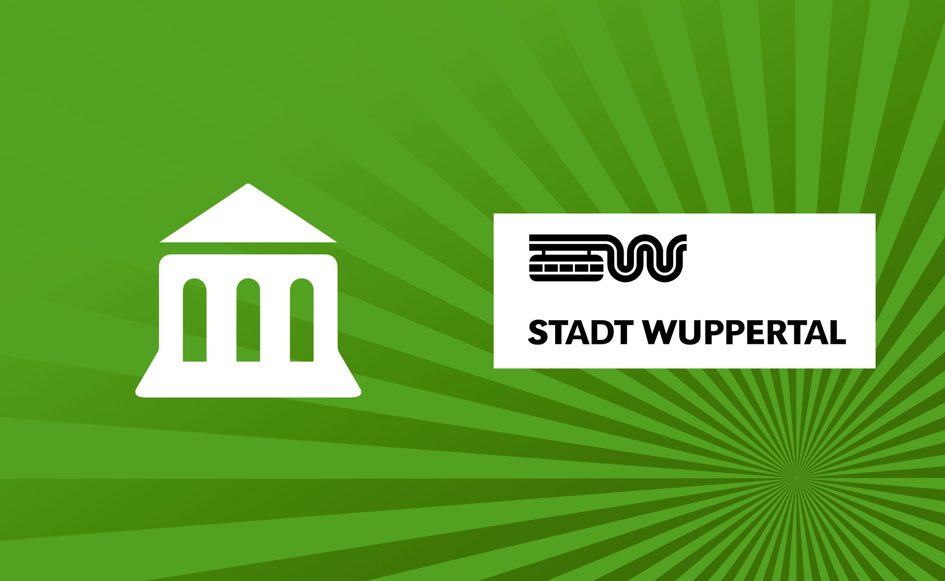 Stadt Wuppertal